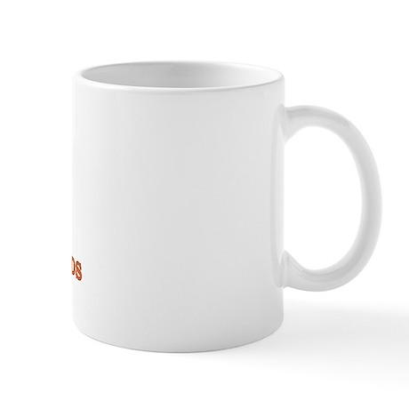 I'd Rather Be In Virgin Islan Mug