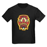 Indio Police Kids Dark T-Shirt