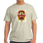 Indio Police Light T-Shirt