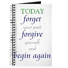 Begin Again Journal