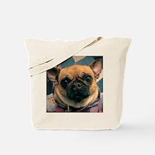 Chug Dog Dunkie Tote Bag