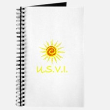 U.S.V.I. Journal