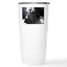 Puffing Billy sunrays Travel Mug