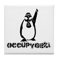 Occupy Gezi - Diren Gezi Parki Tile Coaster