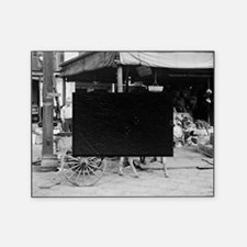 New Orleans French Market Picture Frame