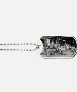 New Orleans French Market Dog Tags