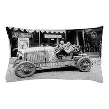 Pikes Peak Champion Race Car Pillow Case