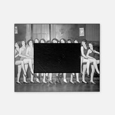Showgirls Picture Frame