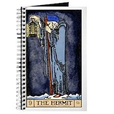 """The Hermit"" Journal"