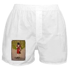 Birth of OccupyGezi Boxer Shorts