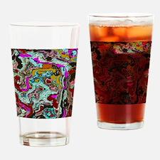 Gonzo Demente Drinking Glass