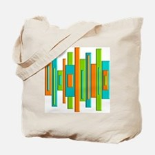 MCM ART duvet Tote Bag