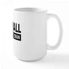Foosball Drinking Team Mug