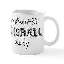 Brothers Foosball Buddy Mug