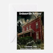 Sedamsville Rectory Greeting Card