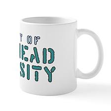 SQUIDHEAD U. Mug