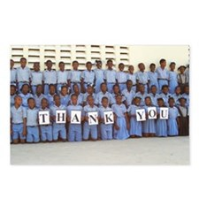 Mission Haiti Inc Postcards (Package of 8)