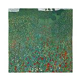 Klimt garden Queen Duvet Covers