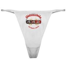 Olds 442 Muscle dark Classic Thong
