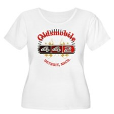 Olds 442 Musc T-Shirt