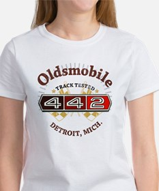 Olds 442 Muscle Tee