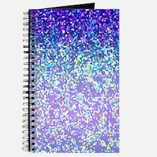 Glitter 2 Journal