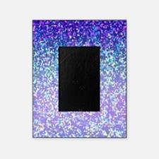 Glitter 2 Picture Frame