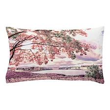 Autumn Landscape Pillow Case