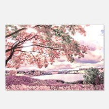 Autumn Landscape Postcards (Package of 8)