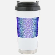 Glitter 2 Stainless Steel Travel Mug