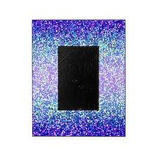 Glitter 2 Picture Frame