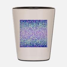 Glitter 2 Shot Glass