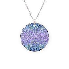 Glitter 2 Necklace