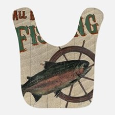 All Day Fishing Bib