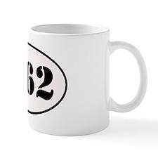 7.62 Shooter Decal Mug