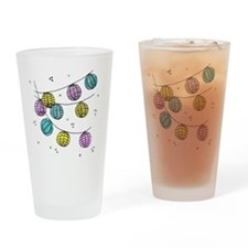 Julia-PAPERLANTERNS Drinking Glass