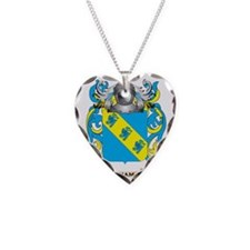 Ham Coat of Arms (Family Cres Necklace