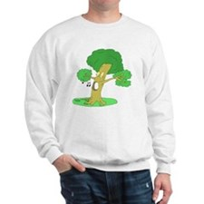 Meet the Singing Tree Sweatshirt