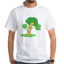 Meet the Singing Tree Shirt