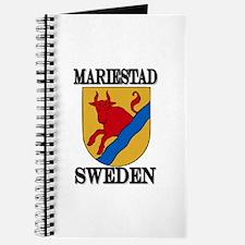 The Mariestad Store Journal
