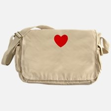 Breast Milk Messenger Bag
