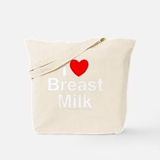 Breast Milk Tote Bag