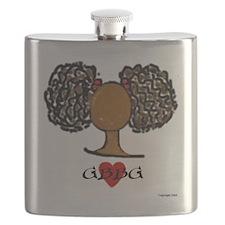 GBBG Flask