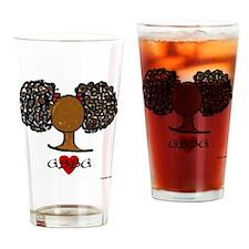 GBBG Drinking Glass