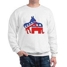Donkey Hump  Sweatshirt