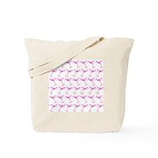 PINK MARTINIS Tote Bag
