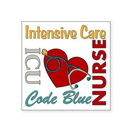 Icu Nurse Bumper Stickers | Car Stickers, Decals, & More