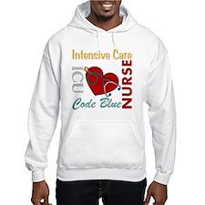 ICU Nurse Hoodie