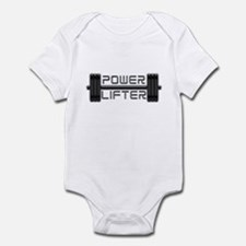 POWERLIFTER 6 WHEELS Onesie