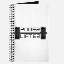 POWERLIFTER 6 WHEELS Journal